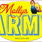 It's Always Your Choice – Molly's Army