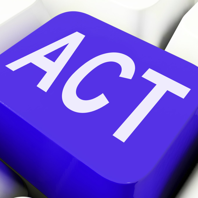 Call to Action: Coping with vision loss