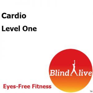 Cardio fitness Level 1