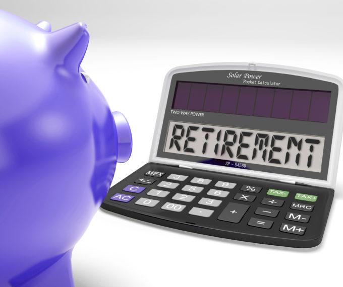 Financial Stress and Senior Vision Loss